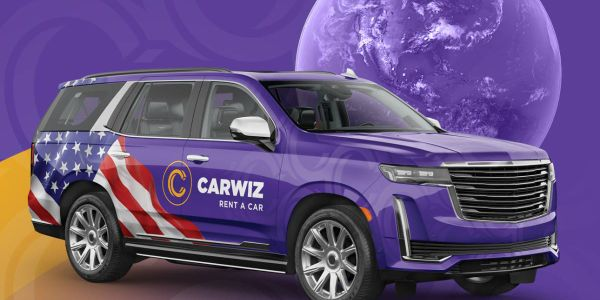 Carwiz's CEO says the new program is the result of its two decades of offering travel...