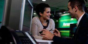 Europcar Inks Sustainability Bond to Accelerate Greenification Plan