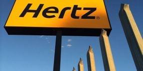 Hertz Prepares for New Nasdaq Listing