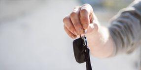 Conde Nast Names Top Car Rental Companies