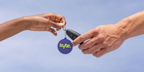 Kyte Raises $30 Million Series A Funding