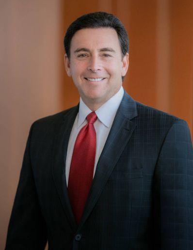 Mark Fields, new interim CEO, Hertz - Photocourtesy Hertz
