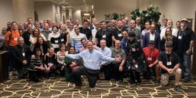 NP Franchise Group Convention: Right Time, Right Place