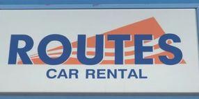 Routes Car Rental Announces Affiliate Partnership with Inter Fleet