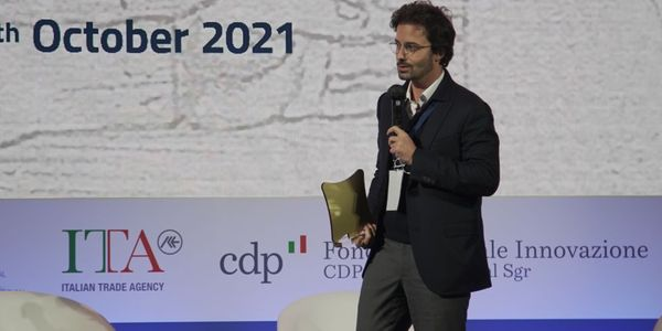 Held on Oct. 10, the first G20 competition was hosted in Sorrento, Italy. The conferenceaims to...