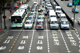 China Plans Crackdown on Illegal Ride-Hailing