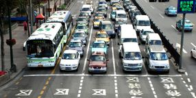 Chinese Government Places Tighter Regulations on Ride-Hailing
