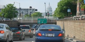 Safr to Launch Women-Only Rideshare in DC Area