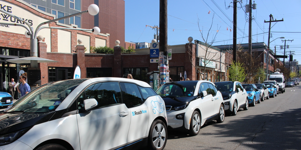 ReachNow Ceases Ride Hailing and Car Sharing Service