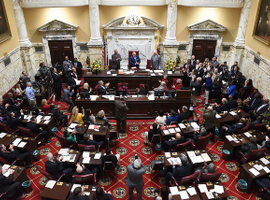 The passage of Maryland Senate Bill 743, the first comprehensive state law to require peer-to-peercar rental companies to comply with state tax, insurance, and safety laws and regulations, was enacted on May 26 and takes effect on July 1.