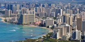Honolulu Passes Country's First Cap on Surge Pricing