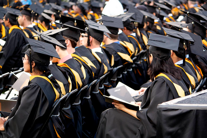 In the past 12 months, Enterprise has recruited from 151 different institutions for its graduate...