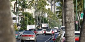 Hawai'i Residents Voice Concerns Over P2P Carsharing