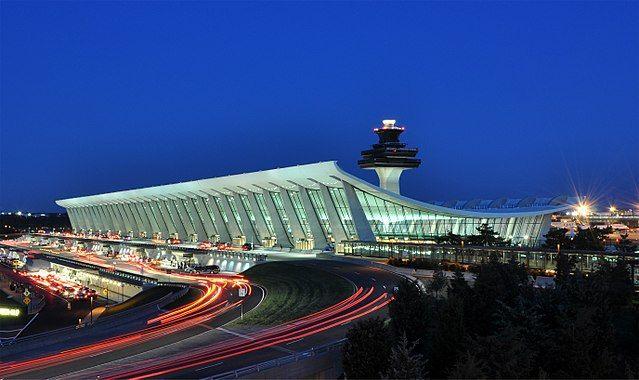 Silvercar announced it will begin operating at Washington Dulles International Airport. Photo via Joe Ravi/Wikimedia.  -