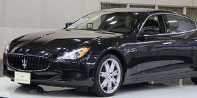 Enterprise Exotic Car Collection Comes to San Antonio