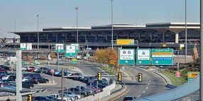 Fox Opens at JFK, Newark International Airports