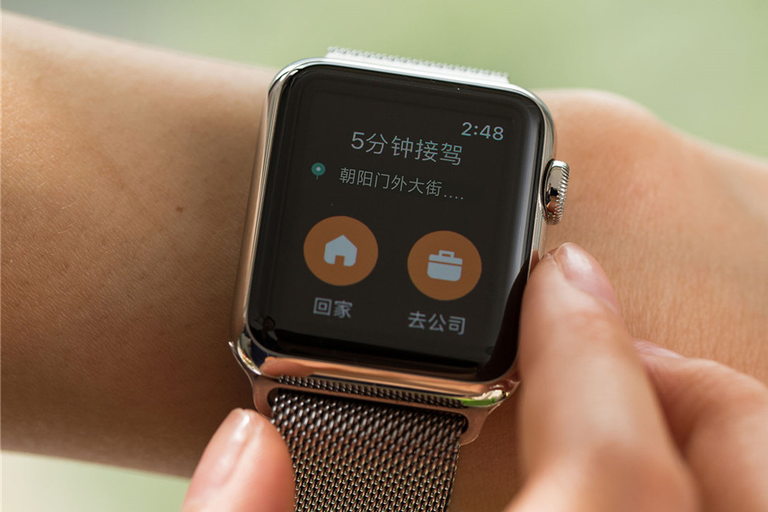 In the long term, Didi Chuxing has expressed interested in introducing a recording feature,...