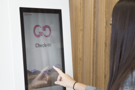 GO Rentals Self-Service Kiosks Reduce Check-In Time by 60%