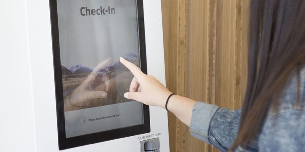 Kiosks were initially in place at Auckland Airport and Christchurch branches and have now been...