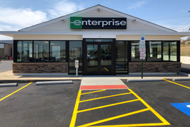 Enterprise Opens 7th Branch Office in Northern Virginia