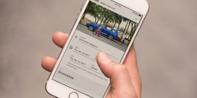 Audi Launches On-Demand Carsharing Program in UK