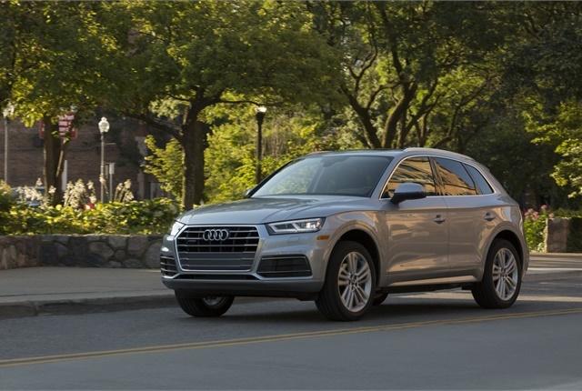 Audi On Demand To End San Francisco Service Rental Operations - Audi san francisco