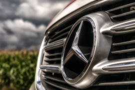 Mercedes Expands Subscription Service to Atlanta