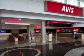 Avis to Offer Curbside Delivery Service