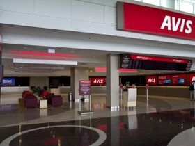 Avis Budget Group's Income Declines in Q3