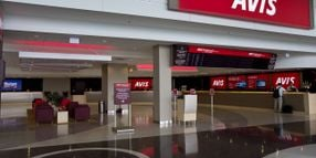 Avis Budget Group Reports Positive EBITDA for Q4