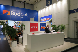 Avis Budget Named a Top Canadian Employer