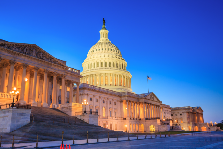 Congress has the Constitutional authority to regulate interstate commerce and courts have ruled that car rentals involve a national market. - Photo via Depositphotos.