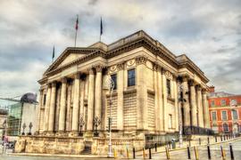 Enterprise, City of Dublin Pilot Employee Carsharing Program