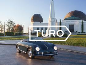 Turo Lands $250 Million in New Funding
