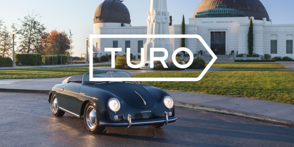 Turo is now the largest peer-to-peer rental company after $250 million Series E funding.