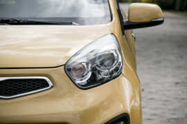 Kia, Budget Sued After Rental Car Catches Fire
