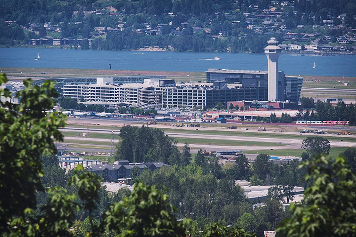 Portland Airport Car Rental: Portland International Expands Car Rental Options