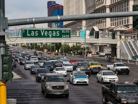 Ride-Hailing Service for Children Launches in Las Vegas