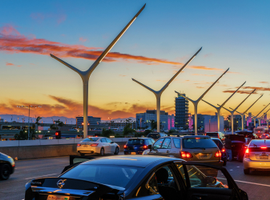 The LAX lawsuit is the latest in a series of legal and legislative actions involving Turo with...