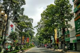 Enterprise Opens First Location in Vietnam