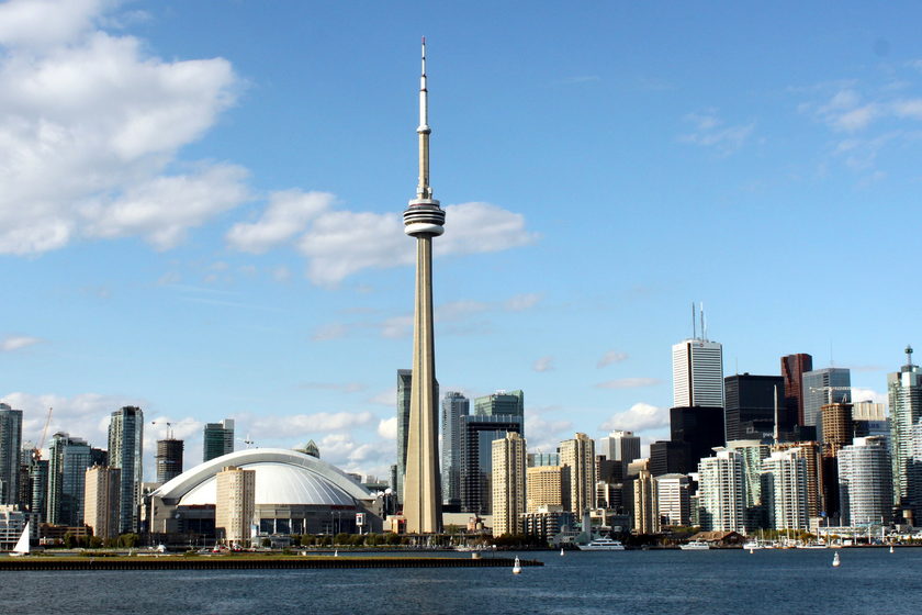 The Toronto location will be the ride-hailing firm's eight engineering hub outside of the U.S.