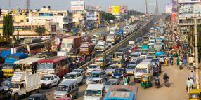 India Carsharing Group Revv to Use Hyundai Vehicles