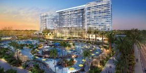 San Diego Airport Joins Hertz, Enterprise Lawsuit Against Port