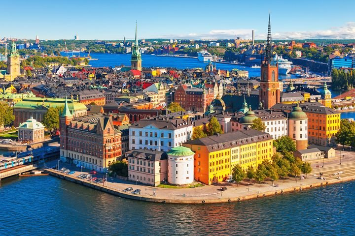 This follows an agreement between Shared Mobility A/S and Enterprise Holdings to introduce the three brands to Sweden. - Photo via Depositphotos.