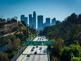 Avis Joins LA's Urban Mobility Lab
