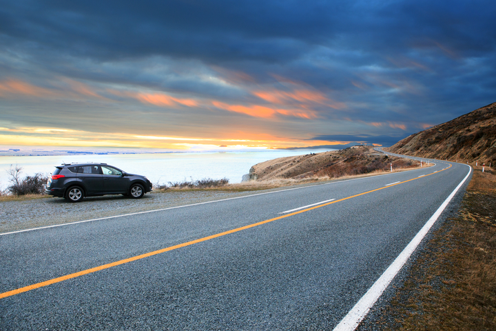 According to Margin Fuel, overall rental rates for the rest of the year are variable. - Photo via Depositphotos.