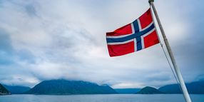 Enterprise Expands to Norway