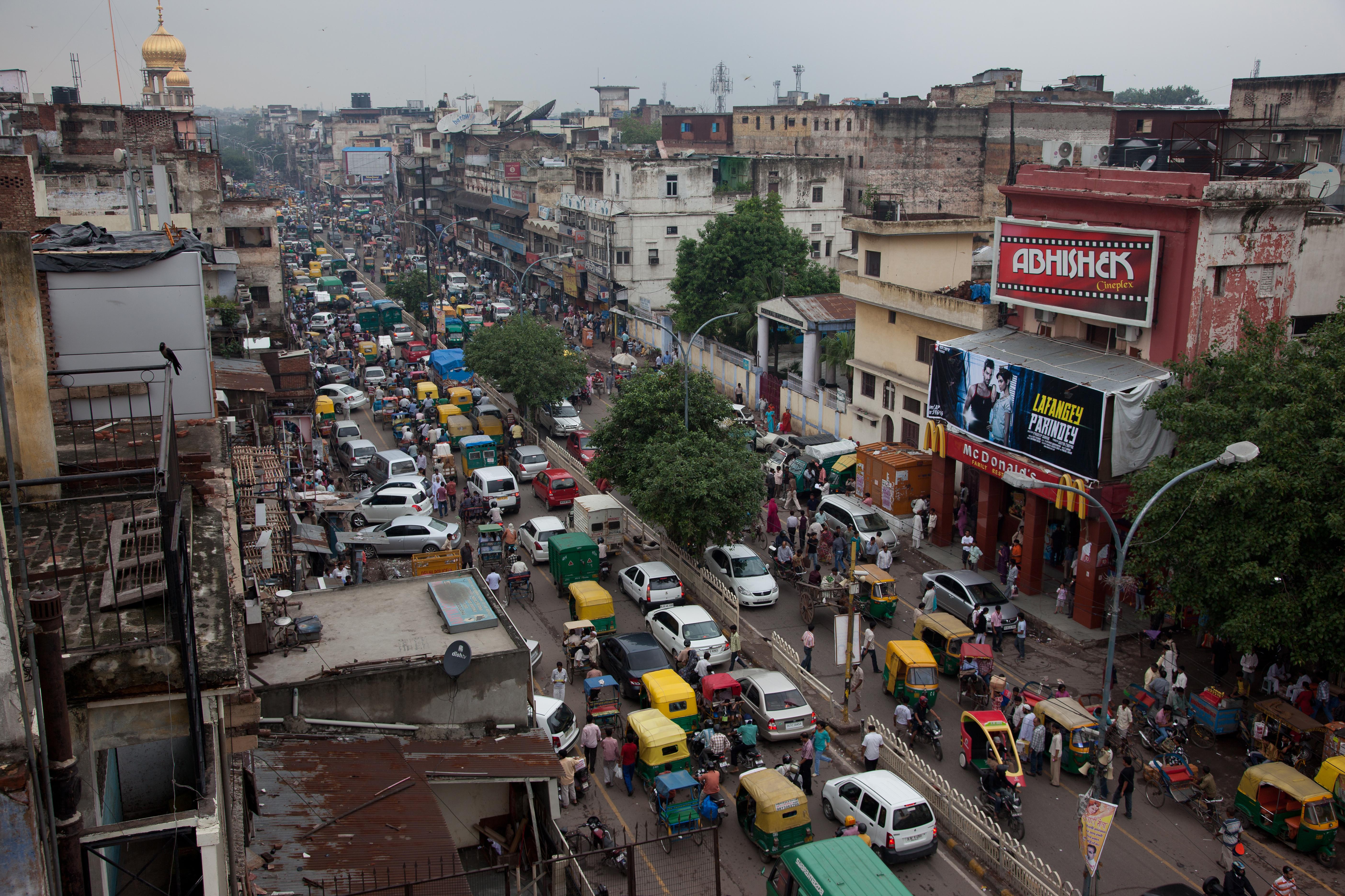 Uber India to Start Car Rental Service