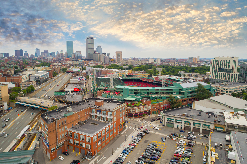 Boston to Designate Ride-Hailing Pick-Up, Drop-Off Zones