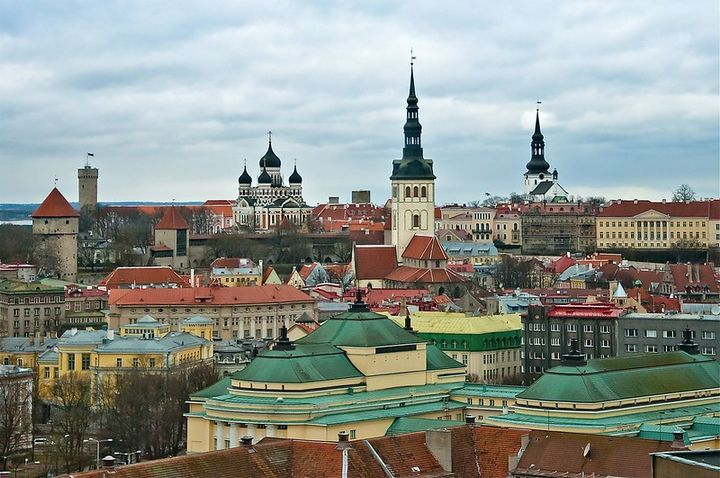Citybee is not available in the capital city ofTallinn yet, because of ongoing issues with the local government. - Photo via M.Maselli/Flickr.